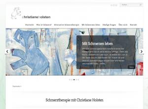 Alternative Schmerztherapiemit Christiane Holsten in Mönchengladbach