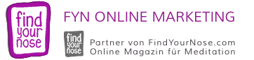 Logo FYN Marketing