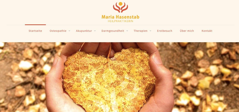 Heilpraxis Maria Hasenstab, Seelscheid, Neunkirchen