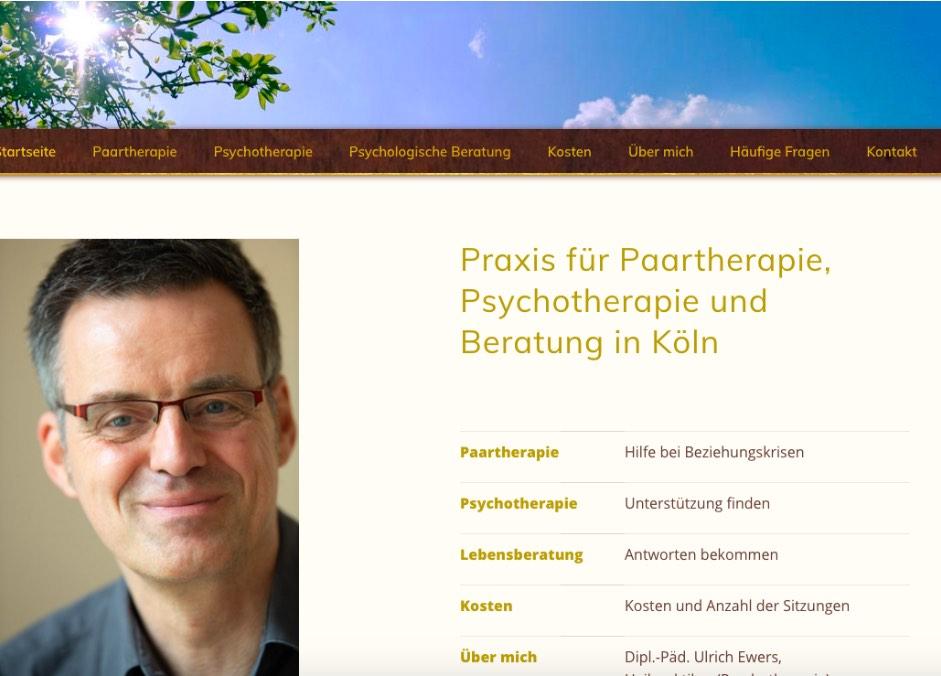 Praxis für Paartherapie, Psychotherapie und Beratung - nachher