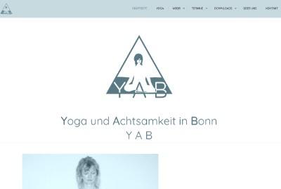 YAB Yoga und Achtsamkeit in Bonn nachher