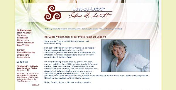 Reiki und mehr mit Sabine Hochmuth