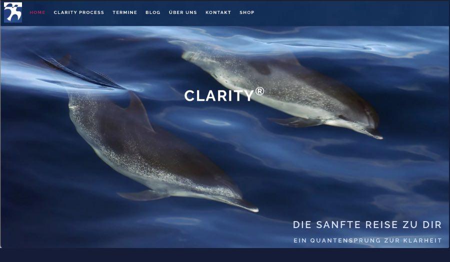 nachher: das ClarityProject